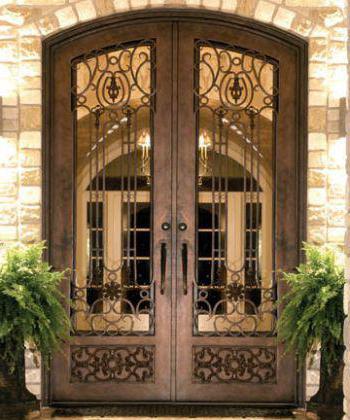 metalna vrata ulaz standardne veličine