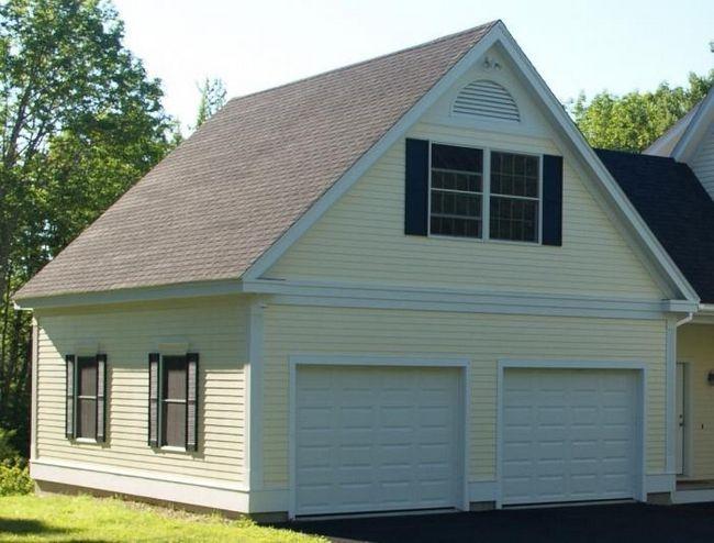 vrste krovova privatnih domova
