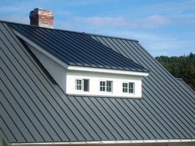 vrste potkrovlje krovova privatnih domova