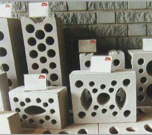 какие бывают строительные блоки