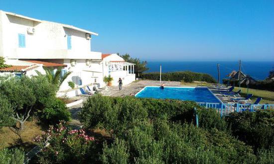 Villa Bellevue apartman 3 * (Grčka / Kreta) - fotografije i recenzije