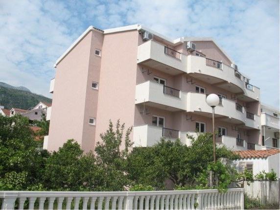 Vila Neno 3 - hotel gospodarstvo