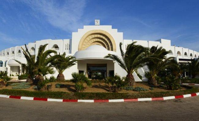 Vincci Resort Taj Sultan