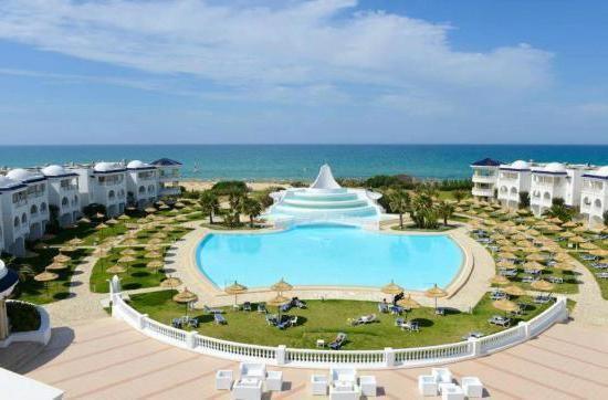 Vincci Resort Taj Sultan 5