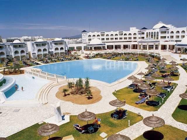 Vincci Resort Taj Sultan recenzije