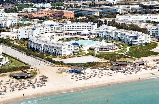 Vincci Resort Taj Sultan Tunis