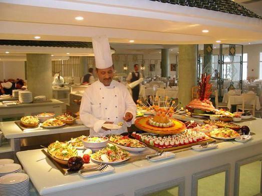 Vincci Resort Taj Sultan 5 fotografija