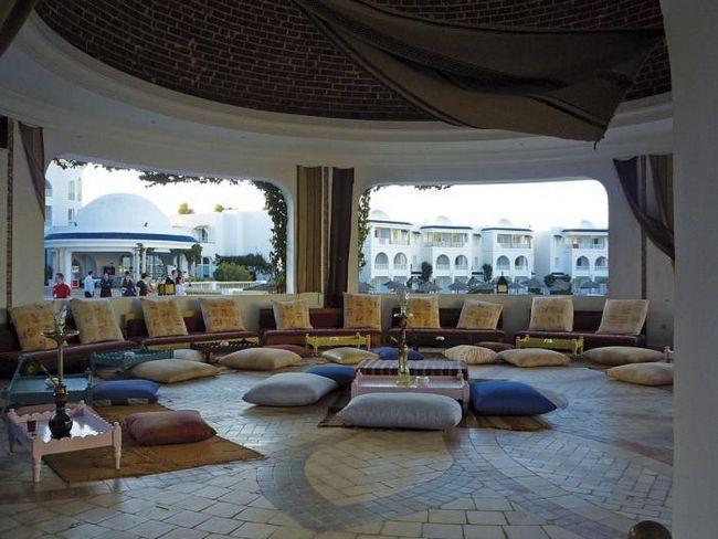 Vincci Resort Taj Sultan 5 2014