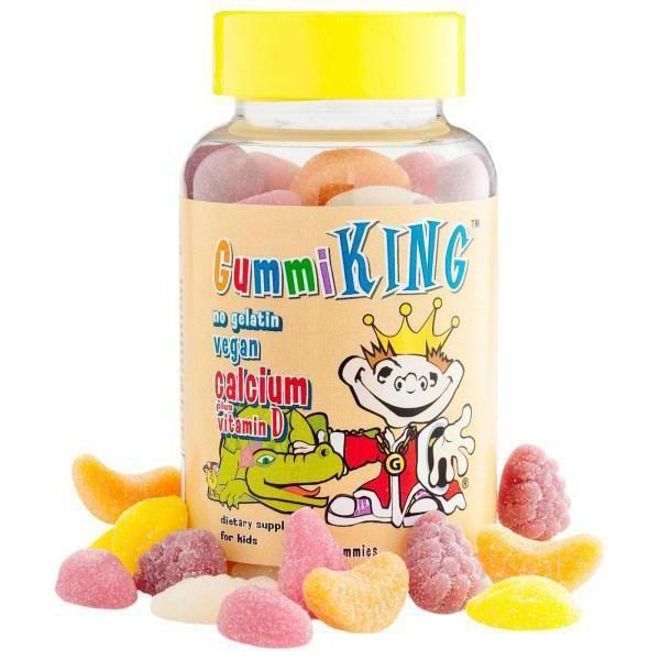 витамины для детей с кальцием фосфором