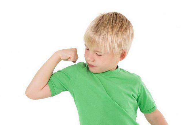 витамин д и кальций для детей