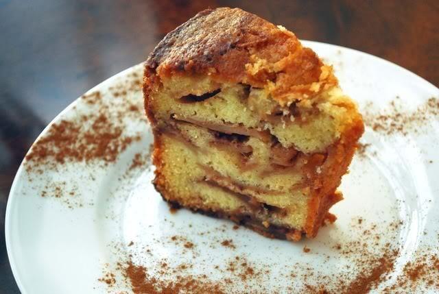 pita od jabuka recept u multivarka