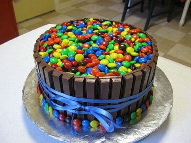 slike od najljepših torta