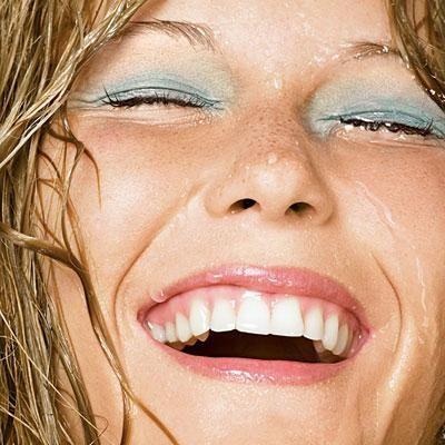 Vodootporna kozmetika: Pregled