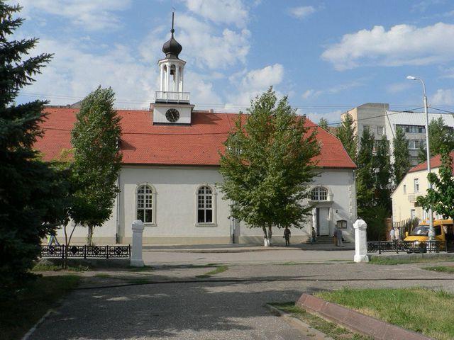 Волгоград, сарепта: история, фото