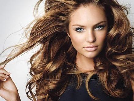 Волна на волосах - идеальный способ преобразить вашу прическу