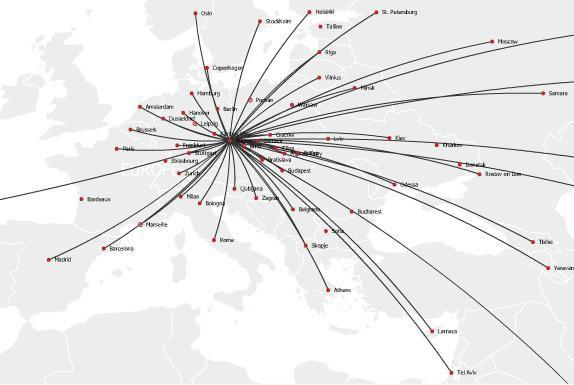 Czech Airlines recenzije