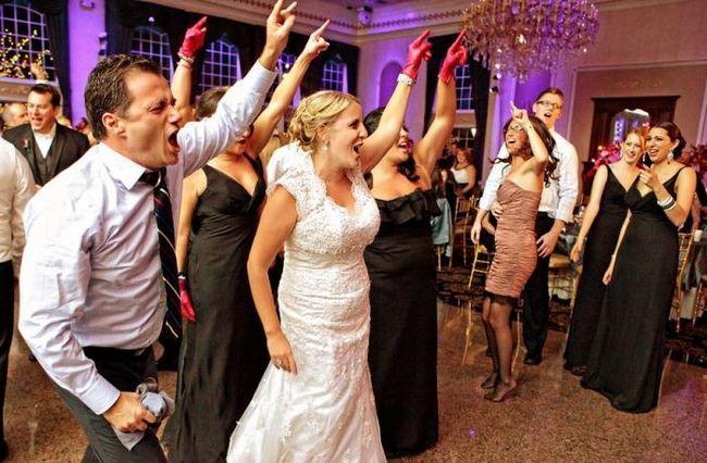 обязанности жениха и невесты конкурс