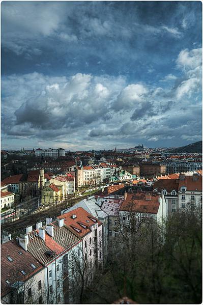 Vysehrad u Pragu kako doći