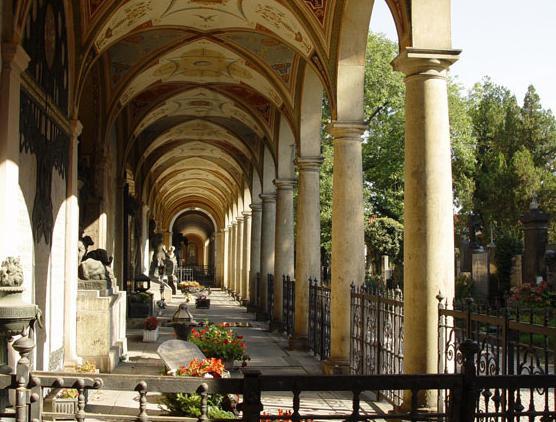atrakcija Prag Višegrad