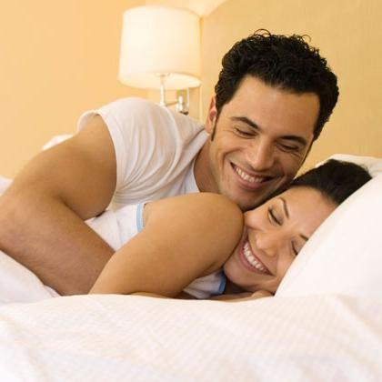 Зачем говорят пожелания на ночь любимой девушке?