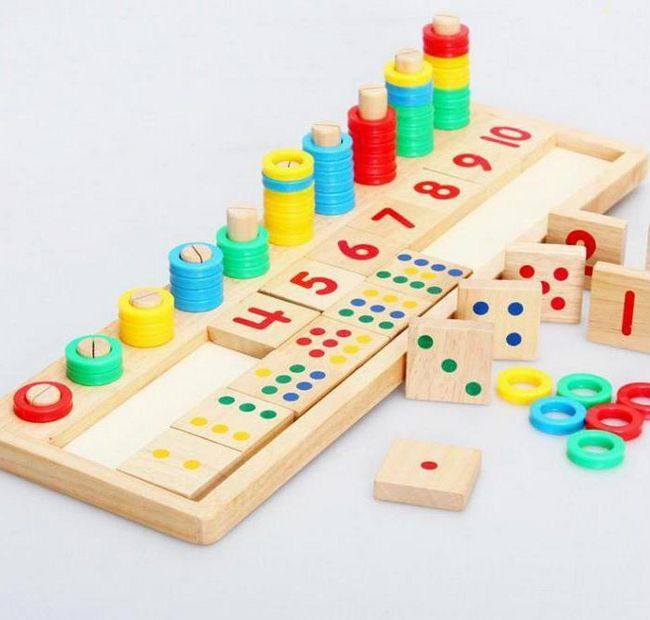 Зачем использовать демонстрационные материалы для занятий в детском саду?