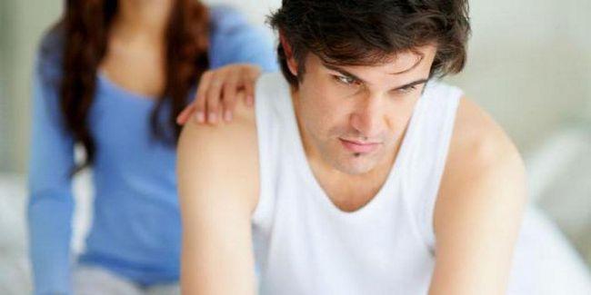 преждевременная эякуляция задержка эякуляции