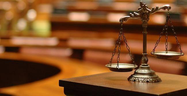 Заявление на развод через суд. Развод через суд: документы