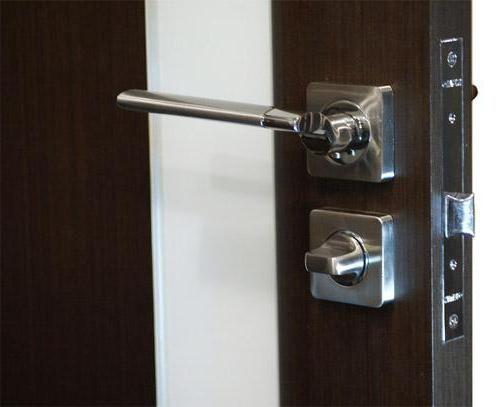Защелки для межкомнатных дверей (магнитные) - идеальный выбор каждого хозяина!