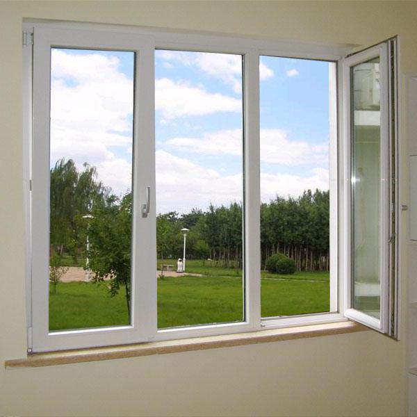 zaštitne plastične folije na prozorima