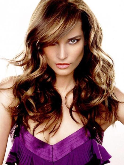 Завивка волос на длительное время. Долговременная укладка волос: особенности, стоимость