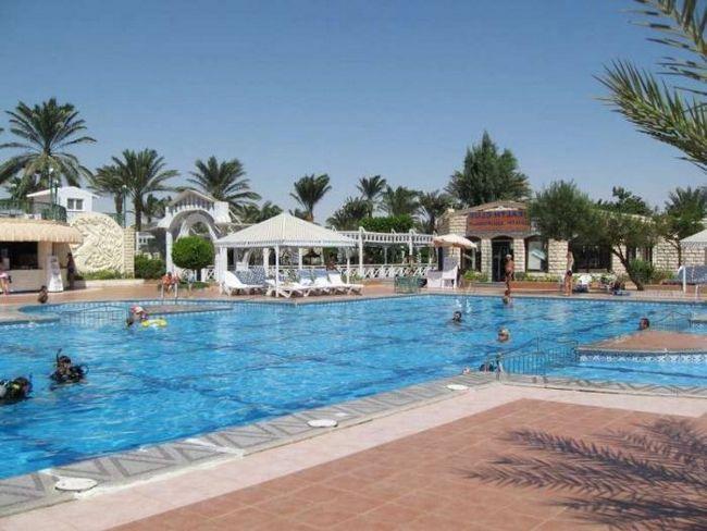 Jasmin Hurghada