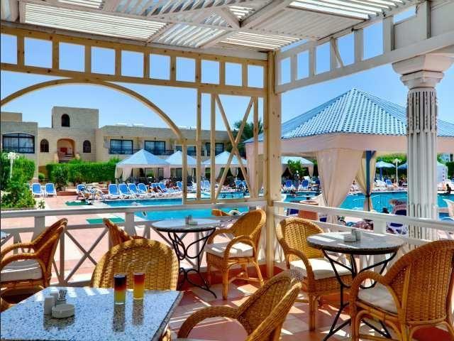 Hotel Jasmine cijene Hurghada