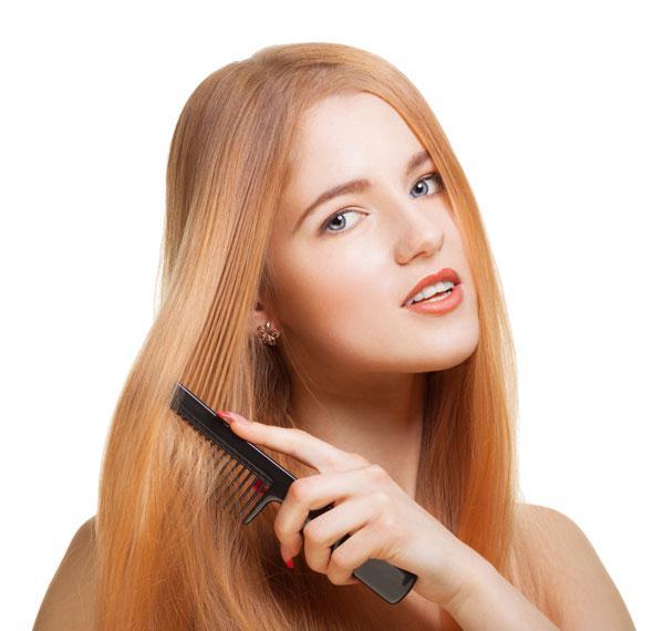 Желатиновое ламинирование в домашних условиях. Желатиновое ламинирование волос