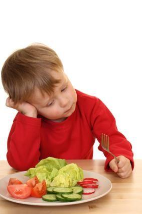 Željeza anemije kod djece