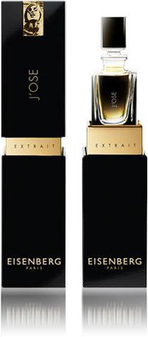 Žena i muškaraca parfem Eisenberg: Parfemi i recenzijama korisnika