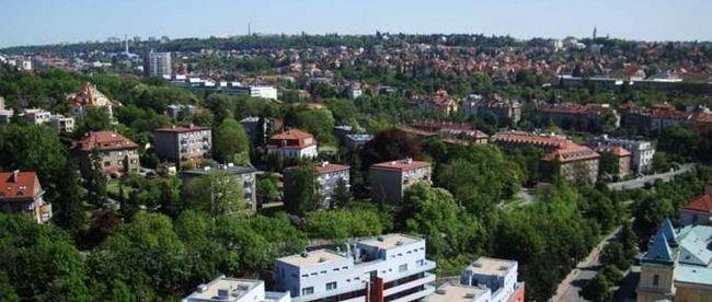 Prag Dejvice