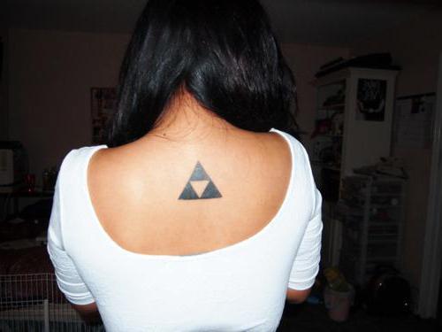 Značenje tetovaža