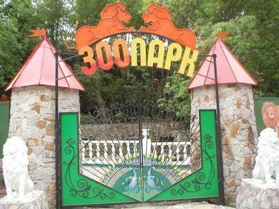 Jalta Zoo priča